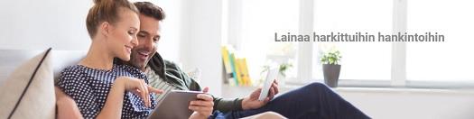 Kun haluat olla varma lainastasi ja tietenkin haluat, niin Luotto.org on osoite, josta löydät takuulla lainaa!