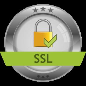 Luotto on turvallista, kun SSL tai TLS-tunnus on päällä - näin kyberturvallisuus on kunnossa.
