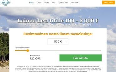 Luotto.org Lainasto